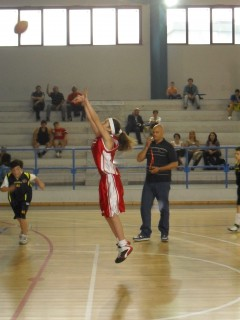 Scarpato Convocata Kouros Napoli Martina Basket News Nella dxeoCWQrB